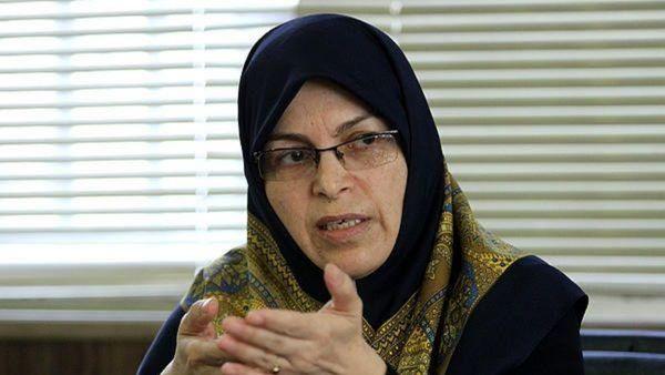 آذر منصوری: اگر کاندیدای ما ردصلاحیت شود، تکلیفمان روشن است