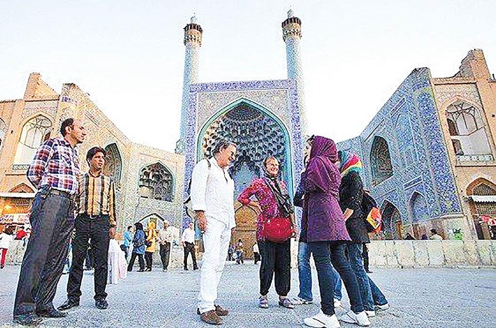 درخواست تشکیل کمیسیون گردشگری در مجلس