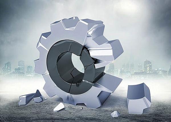 آسیب صنعت از دستکاری ارزی