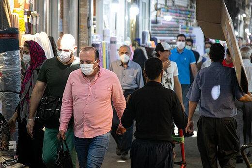 مشاور وزیر بهداشت: رشد جمعیت به زودی به صفر میرسد!