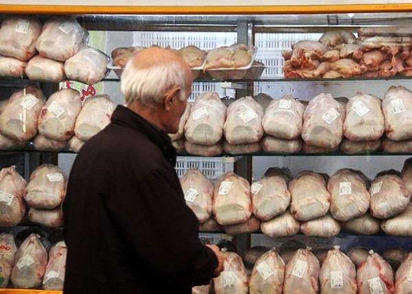 اوجگیری دوباره قیمت مرغ