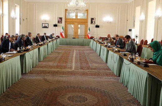 باقریکنی: ایران ثابت کرده یک بازیگر مسئول در عرصه بینالمللی است