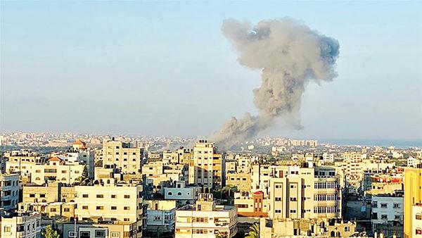 توافق در غزه