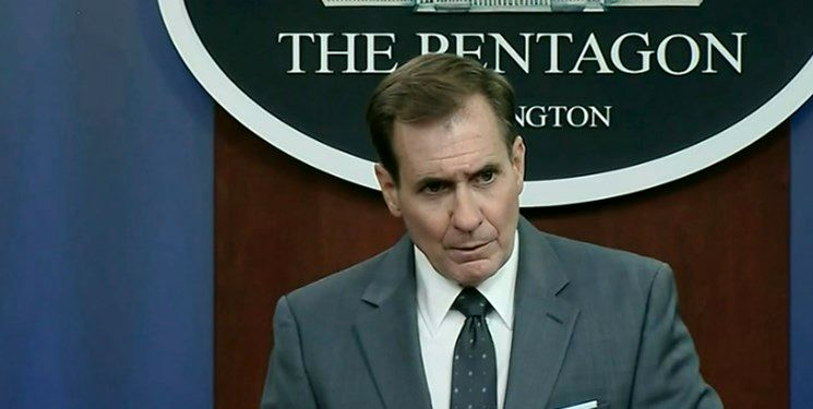 واکنش سخنگوی پنتاگون به اوضاع افغانستان: واقعا متاسفیم