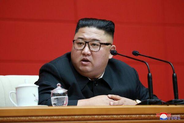 پشت پرده عذرخواهی تاریخی رهبر کره شمالی از مردم