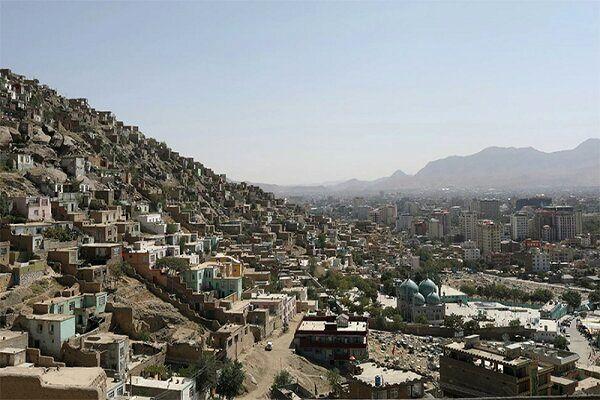 شلیک چند فروند راکت به کابل
