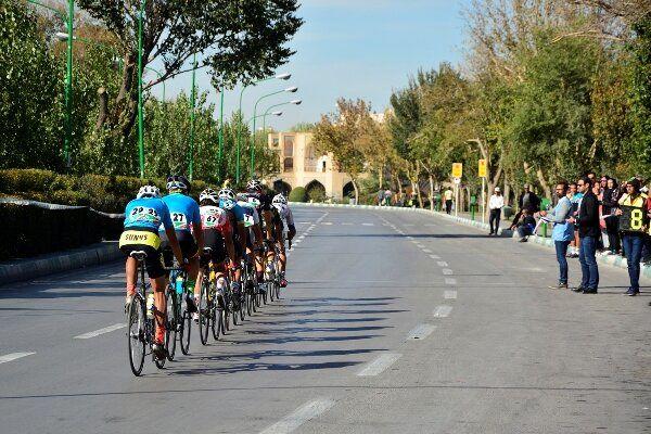 دلیل لغو مسابقات دوچرخهسواریقهرمانیکشور چیست؟