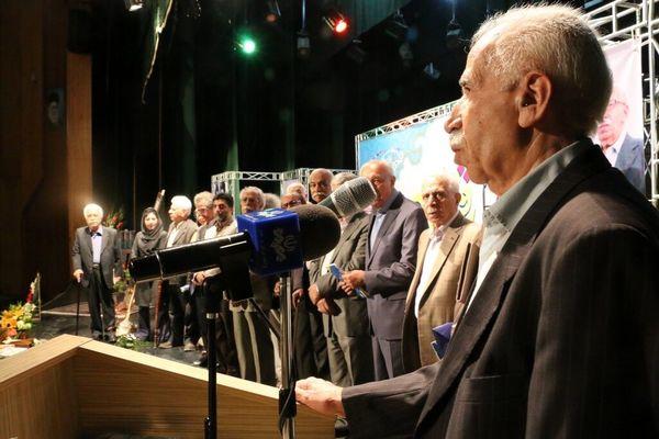 درگذشت یک شاعر شیرازی