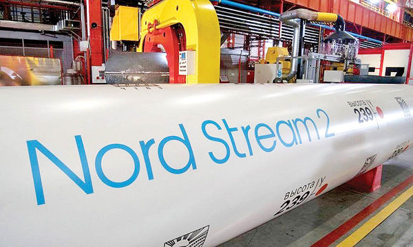 اتحاد گازی برلین و مسکو