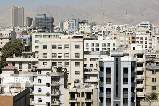 قیمت مسکن در شرق تهران