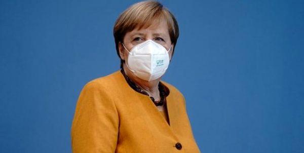 موضع اسلام ستیزانه صدراعظم آلمان در واکنش به حملات اتریش