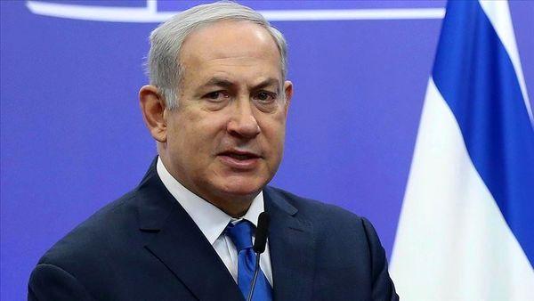 قدردانی نتانیاهو از ترامپ برای خروج از برجام
