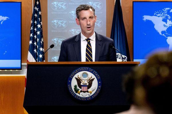 واکنش آمریکا به بازگرداندن حکم اعدام توسط طالبان