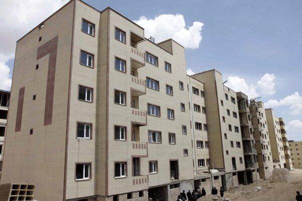 گلایههای تند وزیر راه و شهرسازی از نهادهای کارشکن در ساخت مسکن ملی