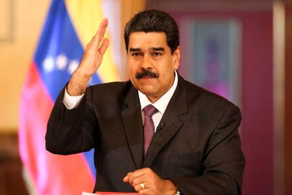 پیشنهاد عجیب مادورو برای خرید واکسن کرونا!