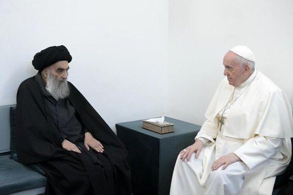 چرا سفر پاپ به عراق مهم است؟