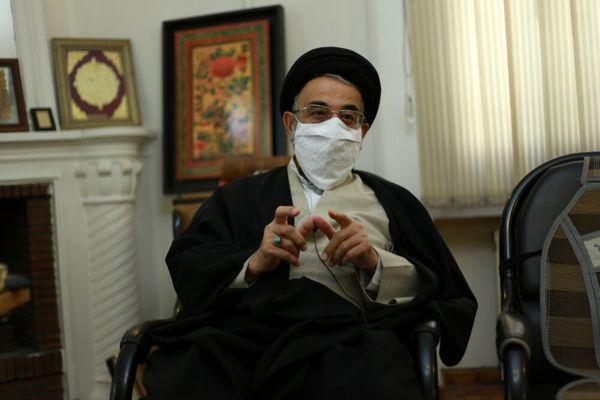 موسوی لاری: خدا کند رئیسی مردم را نادیده نگیرد