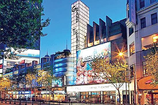 رکود سنگین  در بزرگترین بازار آسیایی سینما