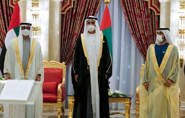 تغییر در وزارت خارجه امارات