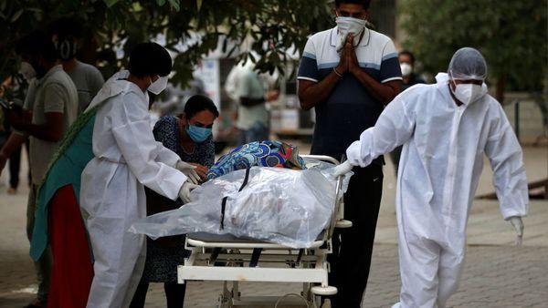 وضعیت بحرانی تایلند؛ راهکاری عجیب برای نگهداری اجساد کرونایی