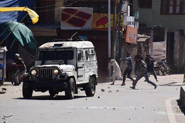 رد ادعای پاکستان درخصوص آمادگی برای مذاکره از سوی هند