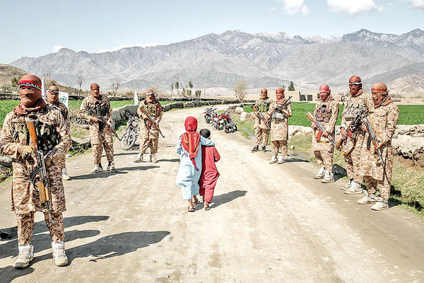 راز بقای طالبان در جنگ با آمریکا