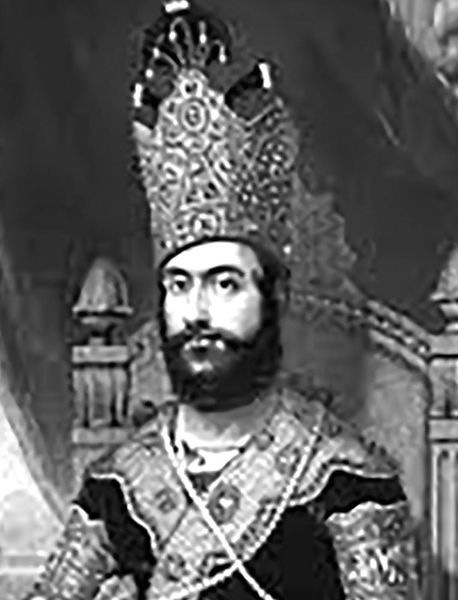محمدشاه، حکمران جوانمرگ
