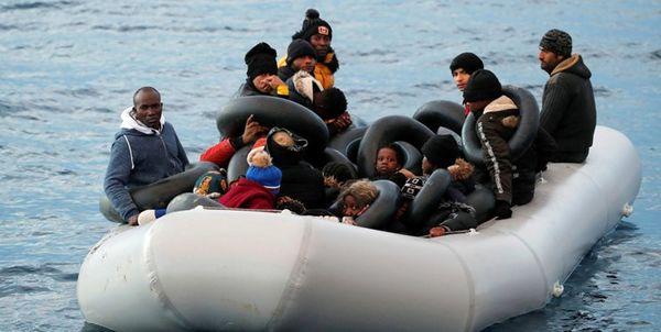 سازمان ملل: روزانه ۵ نفر در مسیر مهاجرت به اروپا میمیرند