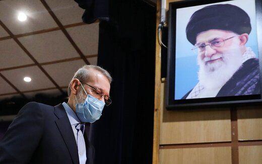 اولویت اصلی لاریجانی در صورت رئیس جمهور شدن