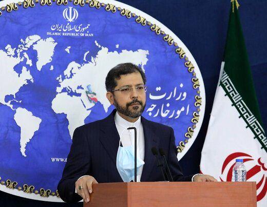 اولین واکنش ایران به مواضع جدید آمریکا در قبال یمن
