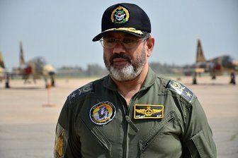 پهپادهای جدید نیروی هوایی رونمایی می شود