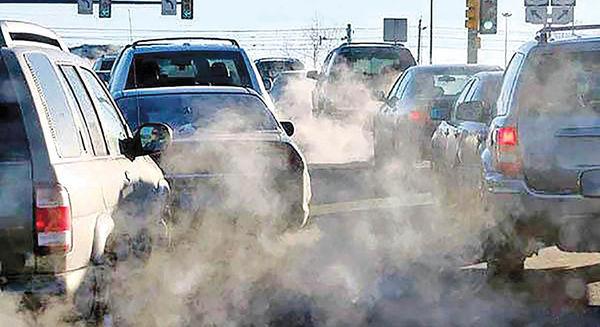 تحریم سه غول خودروساز توسط کالیفرنیا