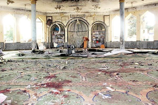 تراژدی خونین در افغانستان