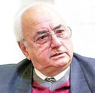 فریدون مجلسی و شغل شریف بازنشستگی