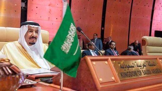 پیام پادشاه عربستان به امیر جدید کویت