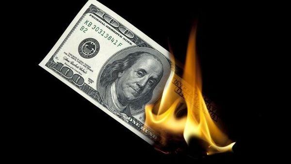 پیش بینی بحرانی بزرگ در انتظار شاخص دلار