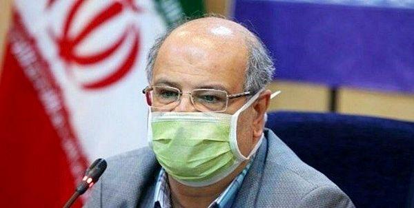اولویتبندی تزریق واکسن کرونا در تهران مشخص شد