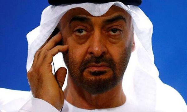 زدوبند ولیعهد ابوظبی با یک بانک خارجی برای ضربه زدن به اقتصاد قطر