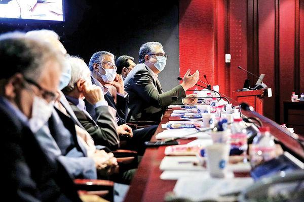 مطالبه بورسی بخش خصوصی