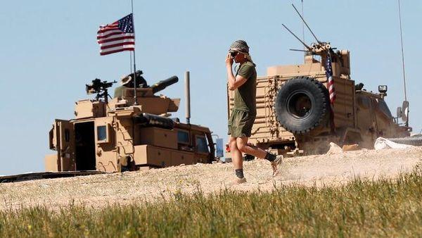 نیروهای آمریکایی طی عملیاتی در سوریه 2 غیرنظامی را ربودند