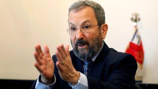 ایهود باراک، پایان نتانیاهو را اعلام کرد