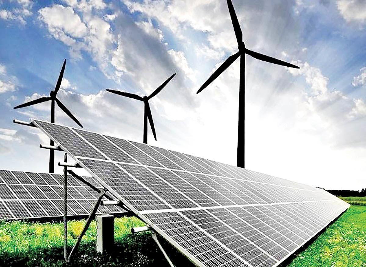 حل بحران برق از راه خورشید