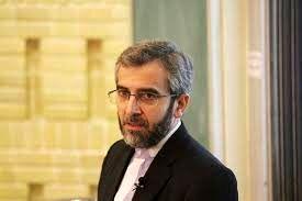 انتقاد باقری از گزارش گزارشگر حقوق بشر سازمان ملل درباره ایران
