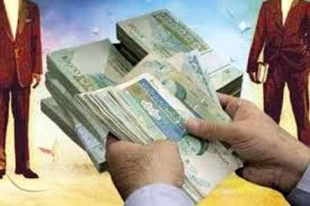 معافیت حقوق تا ۴ میلیون تومان از مالیات