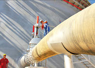 رکورد فرآورش گاز کشور شکسته شد