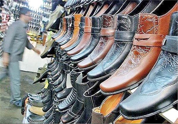 توان تحول صنعت کفش