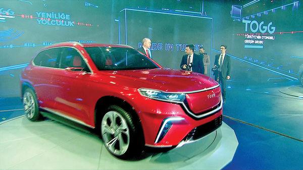 همسایه شمالی ایران به جمع خودروسازان پیوست