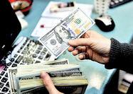 جو متفاوت دلار در انتهای بهار