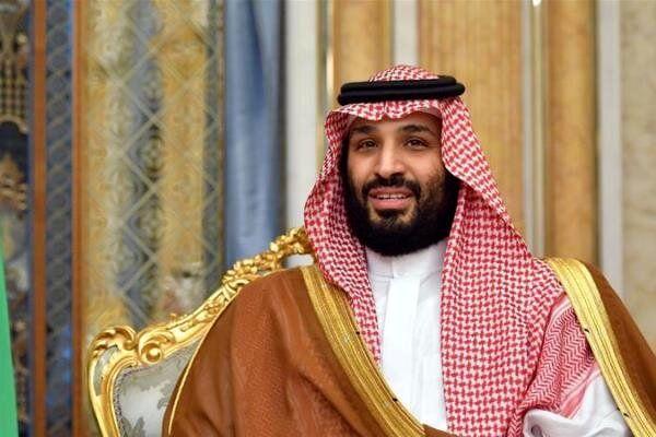 محور گفتگوی تلفنی برهم صالح با بن سلمان
