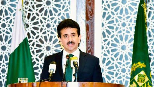 پاکستان: خواستار همکاریهای همهجانبه با ایران هستیم